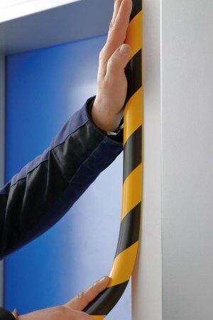 Warn- und Schutzprofil, 5-m-Rolle