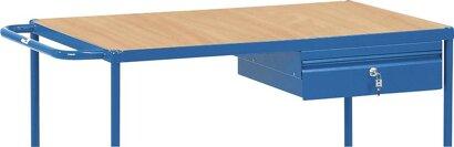 Anbausatz Schublade 2149 für Tischwagen