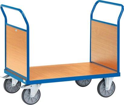 Baukasten-System MultiVario-Transporter