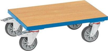Eurokasten-Roller