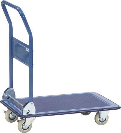 Ganzstahl-Transportwagen