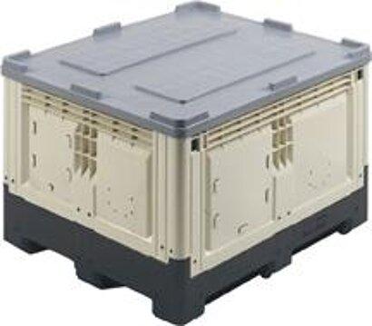 Deckel für Palettenbox