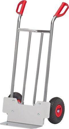 Aluminium-Transportkarre