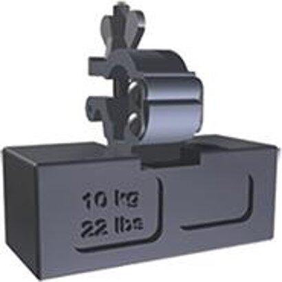 Ballastgewicht für Klappgerüst CompactMaster