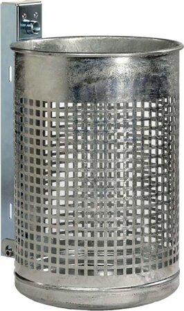 Abfallsammler 20/50 l, rund