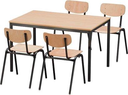 Sitzgruppe Standard, als Set