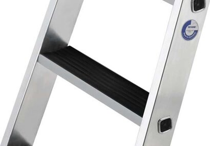 clip-step-Nachrüstsatz für Stufen-Anlegeleiter