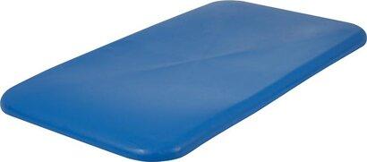Deckel, blau passend zu Rollwagen