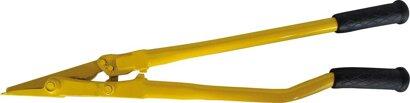 Stahlband-Schere
