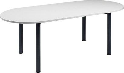 Konferenztisch, oval
