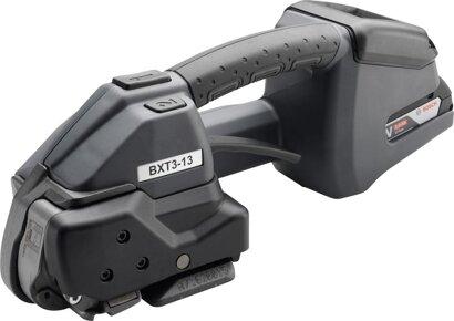 Profi-Akku-Umreifungswerkzeug BXT3 für Kunststoffbänder