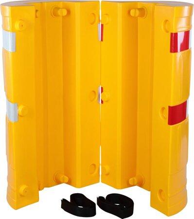 Pfosten- und Säulenschutz