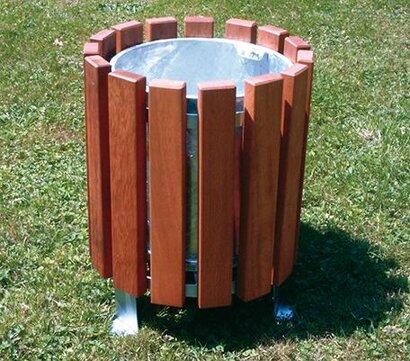 Abfallbehälter Modell K1