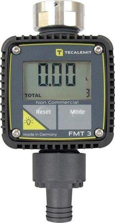 Elektrischer Durchflusszähler FMT 3
