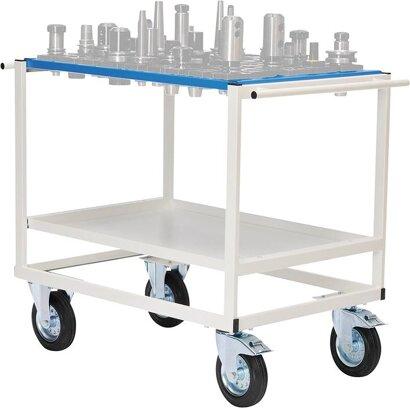 CNC-Wagen