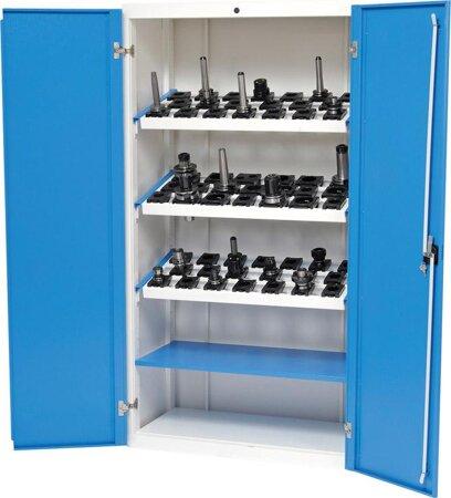 CNC-Hochschrank BxTxH 980x500x1838 mm