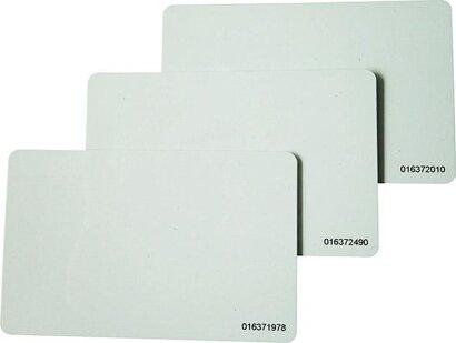 Ausweiskarten RFID-Chipkarten