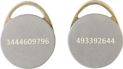 Transponder 10 RFID Pro für ZWS Web