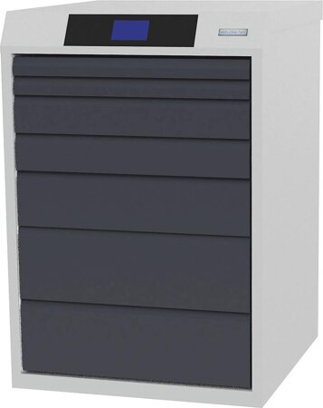 HiPerCab®, 7 Schubladen