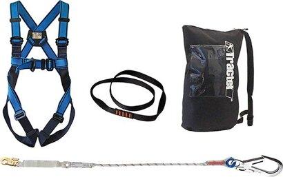 Schutzausrüstung Sicherheits-Set PSA Set