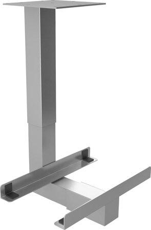 PC-Halter für Tischplatten