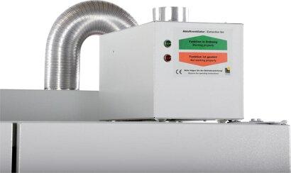 Abluftventilator Modell 4-230 V