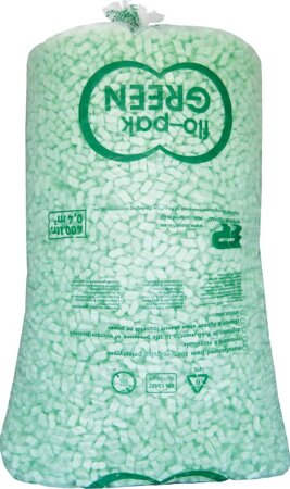 Füllmaterial flo-pak® Green