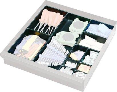 Einzelschublade für Werkzeug- und Materialschrank