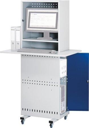 Computer Säule SlimLine, Breite 975 mm