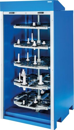 CNC-Schrank RotaRex®