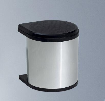 Einbauabfallsammler Mono 3515-03