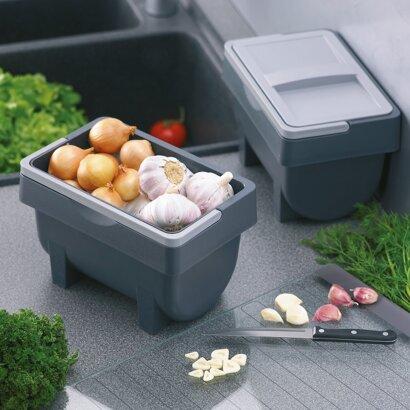 Abfallsystem-Vorratsbehälter Kitty 3204101