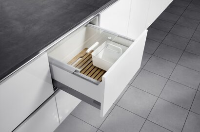 Aufbewahrungsbox Pantry-Box 3960601