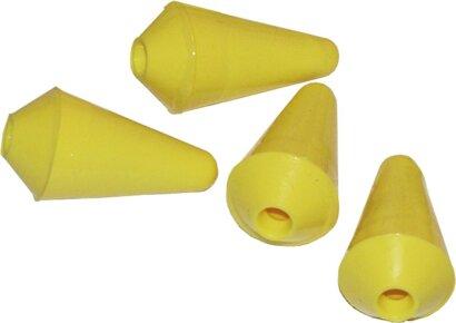 Ersatzstöpsel für Bügelgehörschutz Carboflex 600