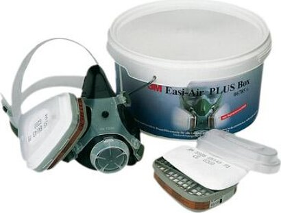 Atemschutz-Set 6785