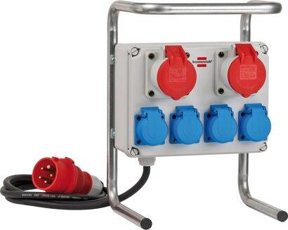 Stromverteiler BKV 2/4 G