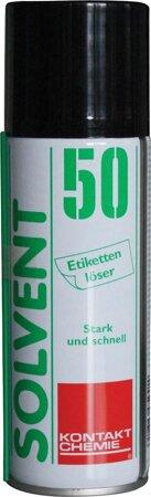 Etikettenlöser Solvent 50