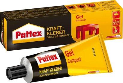 Pattex Kraftkleber Gel Compact
