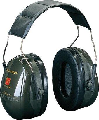 Kapselgehörschützer Optime II H520A