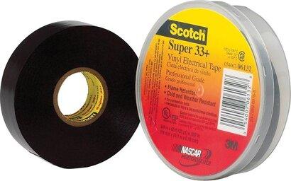 Elektro-Isolierband Scotch® Super 33+