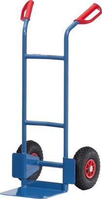 Stahlrohrkarre 200 kg Tragkraft