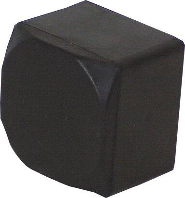 Gummi-Aufsatz für Fäustel