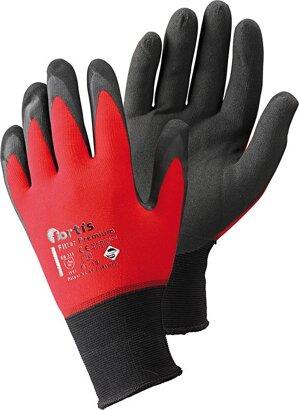 Feinstrick-Handschuh Premium