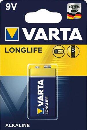 Batterie Longlife