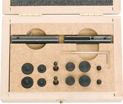 Messzeugsatz für Taschenmessschieber