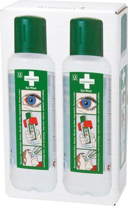Augenspülung Eye Wash