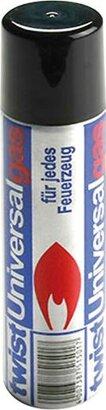 Gaskartusche für Independent