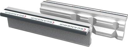 Magnet-Schraubstock-Schonbacke Typ P