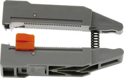 Messerblock für Automatische Abisolierzange STRIPAX
