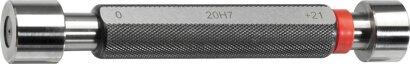 Grenzlehrdorn DIN2245 H7